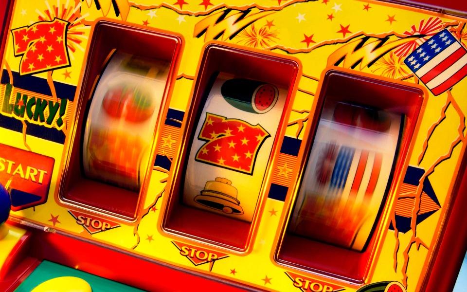 Джек поты в игровых автоматах игровые автоматы клубнички онлайн играть